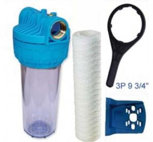 Descalcificadores smosis filtros agua hidroserver - Precios descalcificadores domesticos ...