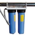 purificador UV 2F