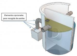 separador hidrpcarburos