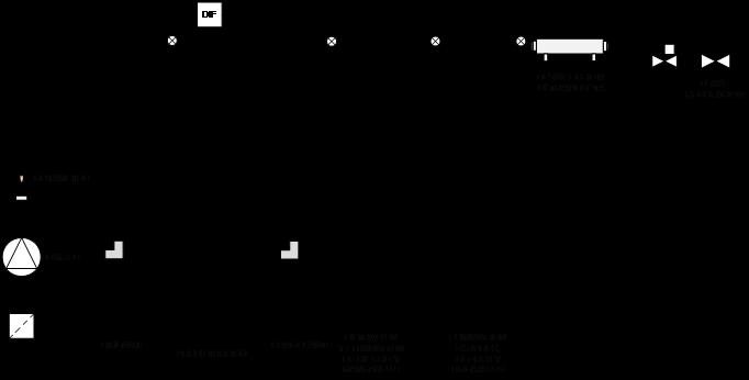 diagrama flujo FQ